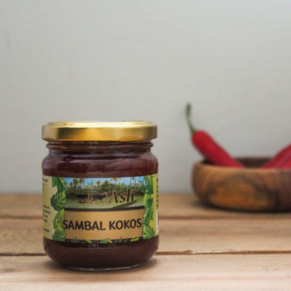 Sambal Kokos