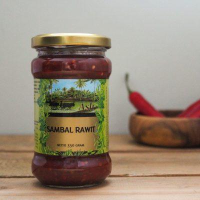 Sambal Rawit