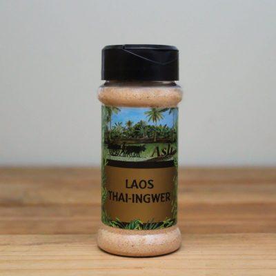 Laos gemalen
