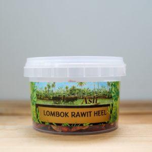 Lombok Rawit heel